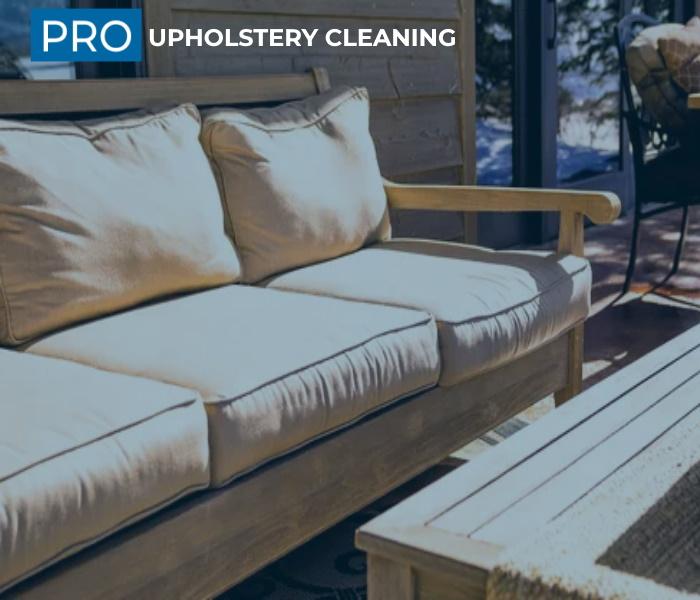 Summer Upholstery