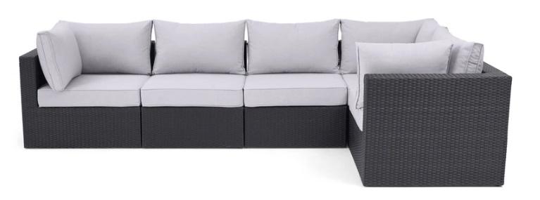 Polypropylene Upholstery