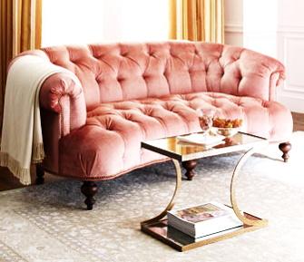 Rayon Upholstery